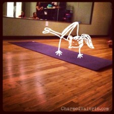 The Week of Yoga That Changed My Life