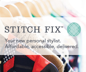 My First StitchFix Review – July 2014