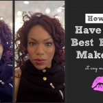 How to have your best beauty makeover at any makeup store.