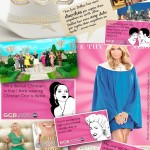 GCB ABC show Dallas Someecards collage