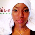 The Hair Bar Drop-in Blowouts Dallas Southlake Plano Texas TX