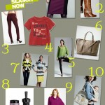 Nordstrom Anniversary Next Season Sale Collage