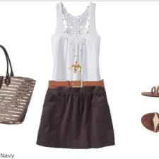 3 Simple Stylish Summer Outfit Ideas