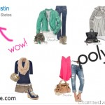 Stacy Gustin creator of popular pinterest outfits millions of views