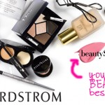 beauty stylist nordstrom