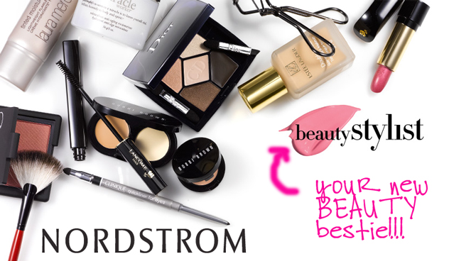 Shop Smarter for Beauty Products with Nordstrom Beauty Stylist # ...