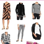 fall fashion staples at Old Navy