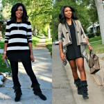 Fringe Boots Outfit Ideas