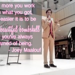 Joey Maalouf Celebrity Makeup Tutorial - tips, tricks, and inspiring advice