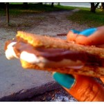 S'more on steroids!