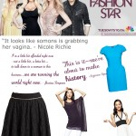 nbc Fashion Star television show