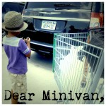 A Love Letter to my 2012 Chrysler Town & Country Minivan